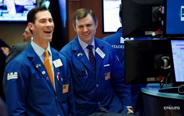 Рынки США закрылись ростом индексов 26 марта 2018 года