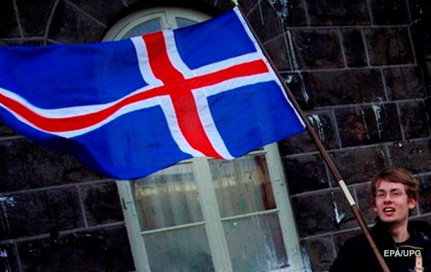 Исландия объявила РФ дипломатический бойкот