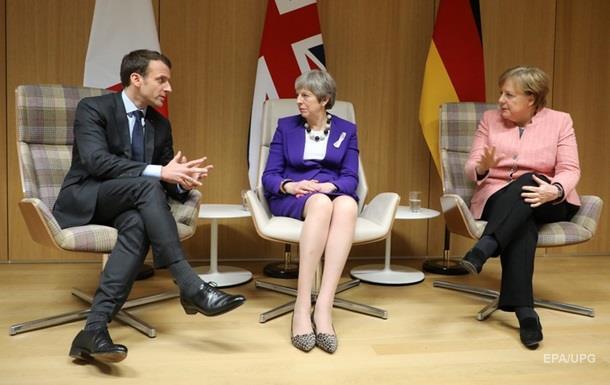 Зробимо це о третій : як в ЄС домовлялися про витурення дипломатів РФ