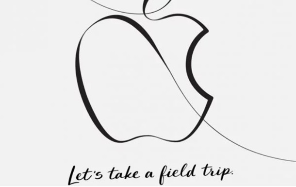 Apple презентує нові продукти: онлайн-трансляція