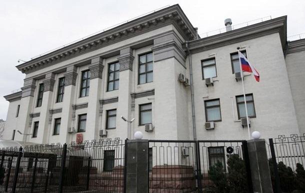 Россия пригрозила высылкой украинских дипломатов
