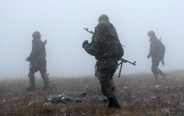 Обстановка на Донбассе обостряется - штаб