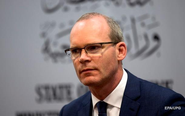 Ирландия высылает российского дипломата