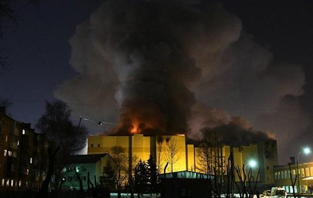 Трагедия в Кемерово: кто запер детей?