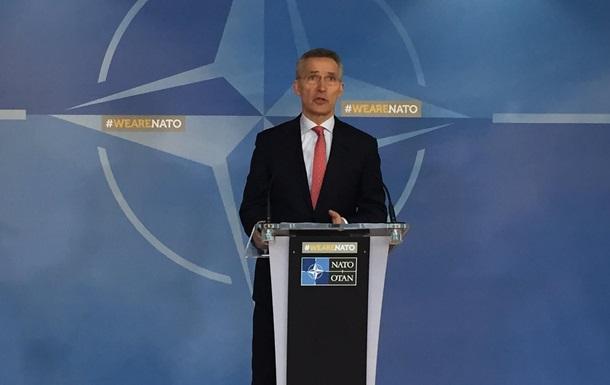 НАТО высылает семь российских постпредов