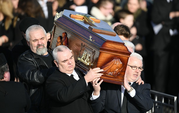 Суди не встигають видавати дозволи для похоронів - Нацполіція