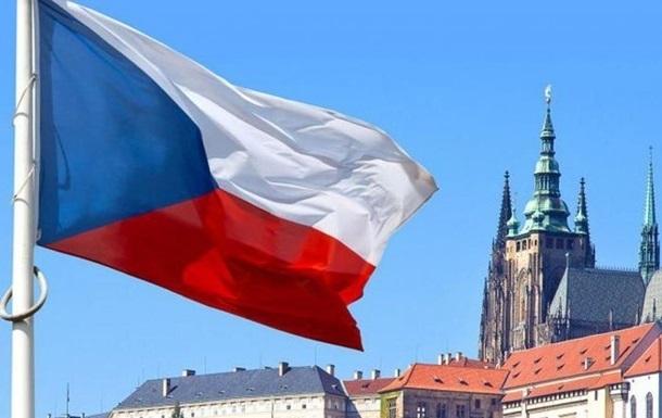 У Чехії пройшли обшуки в будинках МВС, Генштабу та Міноборони