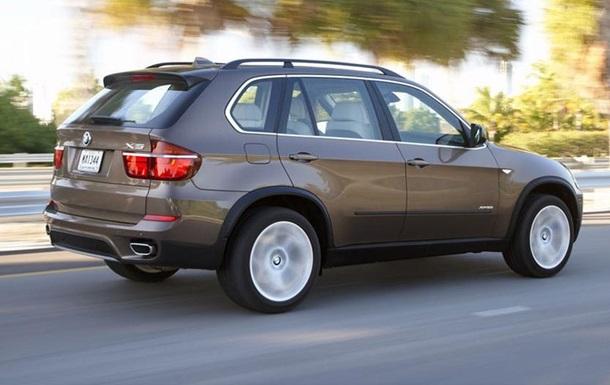 У США позиваються проти BMW через  дизельний скандал