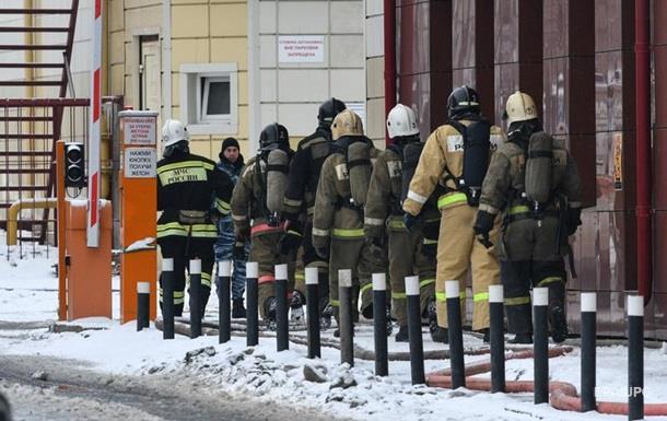 В Кемерово нашли тела всех погибших при пожаре