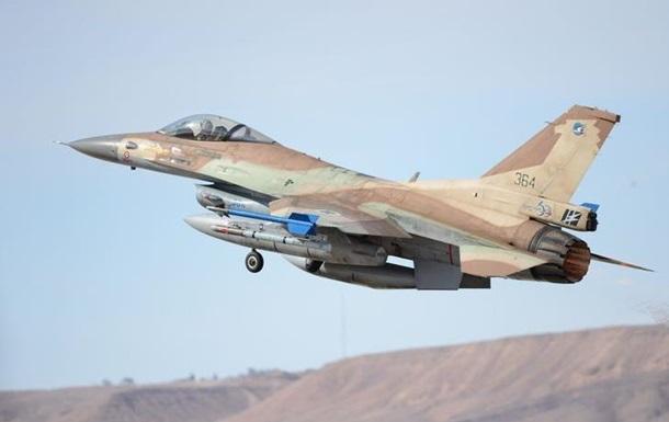 Хорватія купить в Ізраїлю 12 винищувачів F-16
