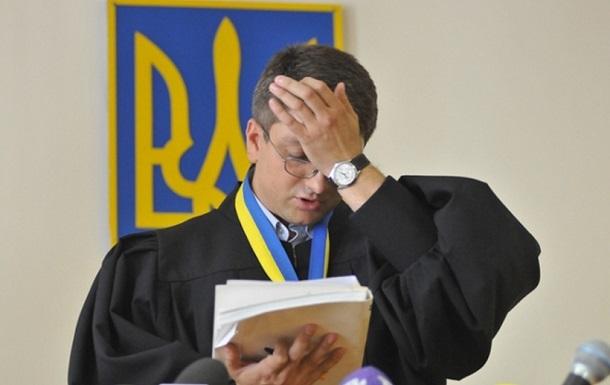 Скандальний суддя Кірєєв отримав адвокатську ліцензію в Москві
