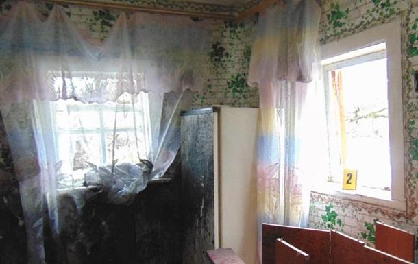 Под Черкассами боец АТО взорвал гранату в доме