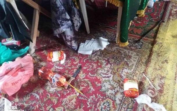 В Одеській області осквернили храм УПЦ МП