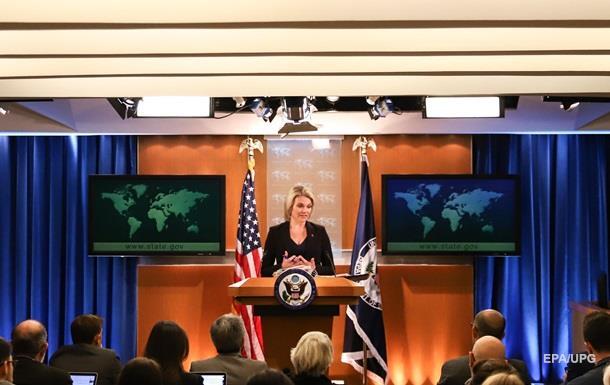 США готові платити більшу ціну, щоб реагувати на загрозу РФ - Держдеп