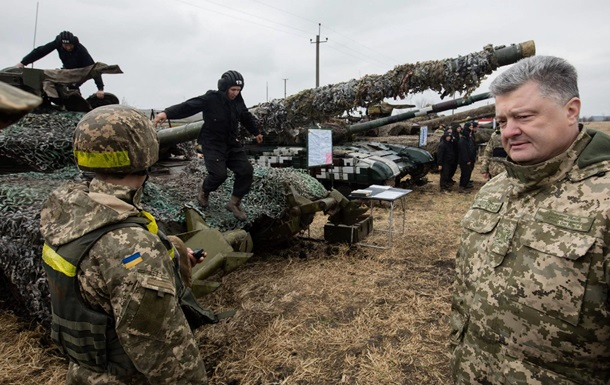 В Україні через РФ загинули 242 дитини - Порошенко