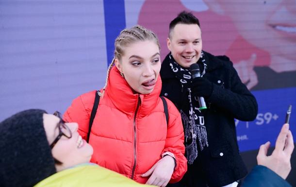Киев заполонили анимоджи: что происходит