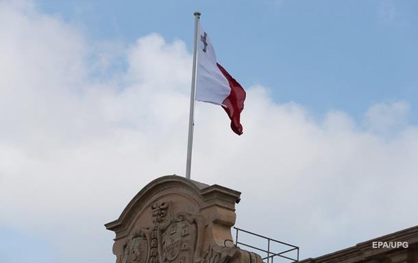 Мальта заявила об отзыве посла из РФ