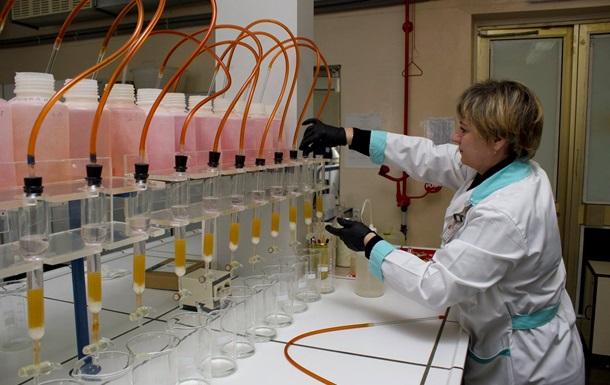 В зоне ЧАЭС испытали установку для очистки воды от радиации