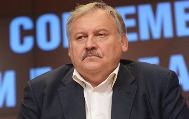 Естонія не впустила російського депутата на  зустріч із співвітчизниками