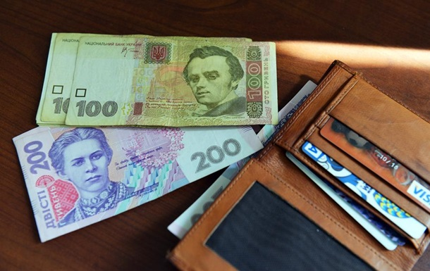 В Украине сократились долги по зарплате