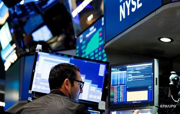 Торги на биржах в США 28 марта закрылись снижением