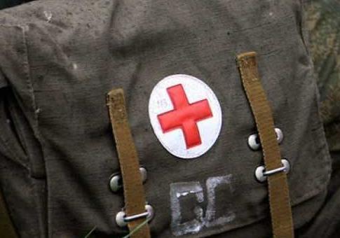 В 3 ОМСБр 1 АК «ДНР» массово мобилизуют мед работников