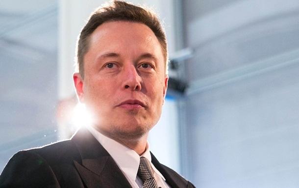 Капитализация Tesla упала почти на $15 миллиардов