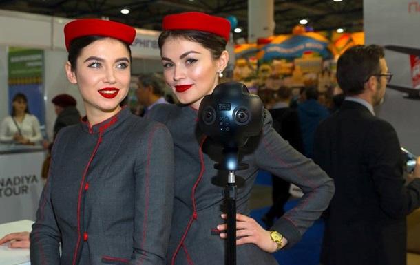 Лоукостер Ernest Airlines відкрив новий рейс з Києва