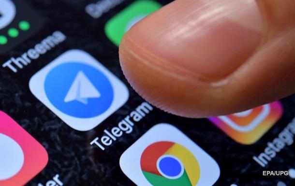 В работе Telegram глобальный сбой по всему миру