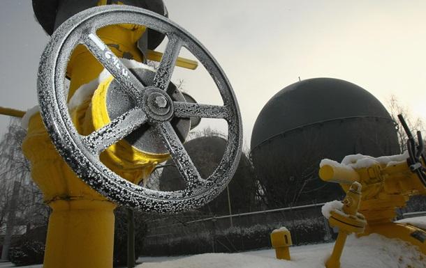 «Нафтогаз» пожелал тепла иназвал «Газпром» котиком
