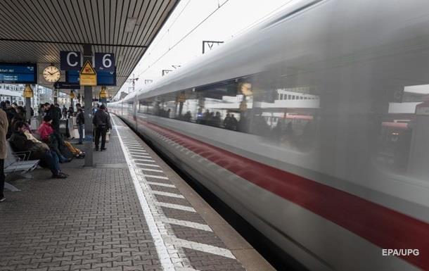 У Британії почав курсувати перший безпілотний поїзд