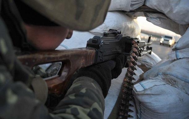 Повоювавши за ДНР, якут здався українській поліції