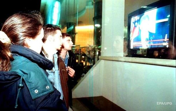 Аналоговое ТВ в Украине начнут отключать с 1 июля