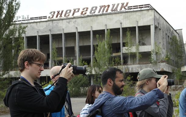 Україну почали частіше відвідувати туристи