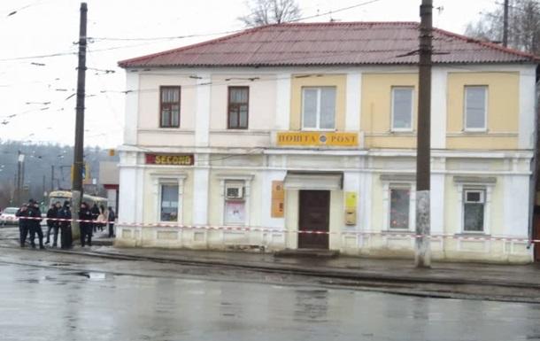 Захоплення Укрпошти: обвинуваченому продовжили арешт