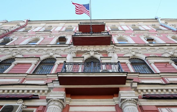 США: Висилка американських дипломатів з РФ  невиправдана
