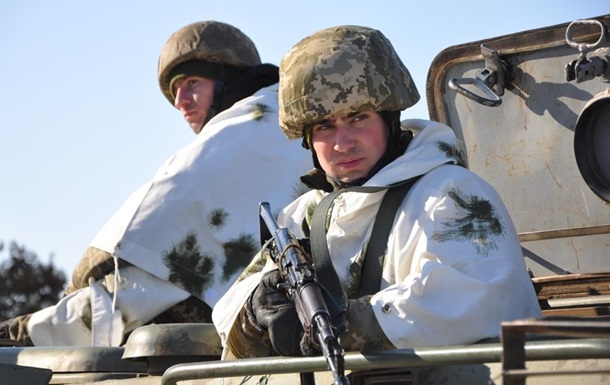 Сепаратисты нарушили  пасхальное  перемирие – штаб