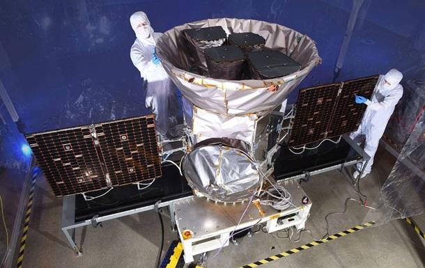 NASA запускает новую миссию ради охоты на планеты