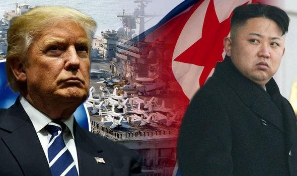 Пхеньянська пастка для Трампа