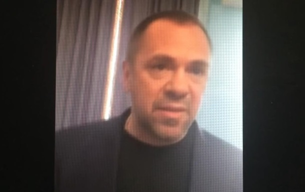 Винницкий депутат обматерил активиста за флаг ОУН