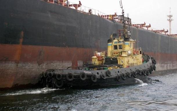В Одеській області через туман закрили два порти