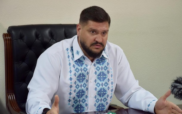Николаевский губернатор сложил полномочия