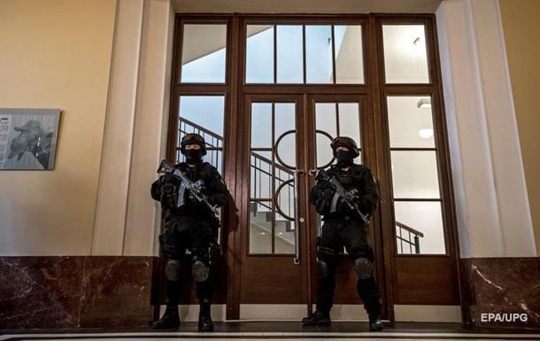 Чехія видала США росіянина, обвинуваченого в хакерських атаках