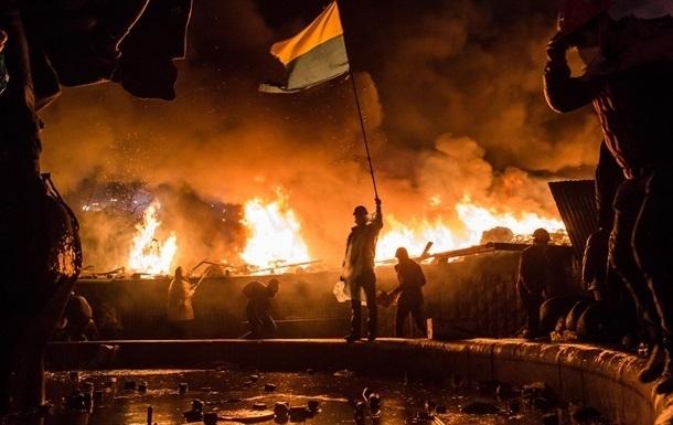 Суд арестовал одного из фигурантов дела Майдана