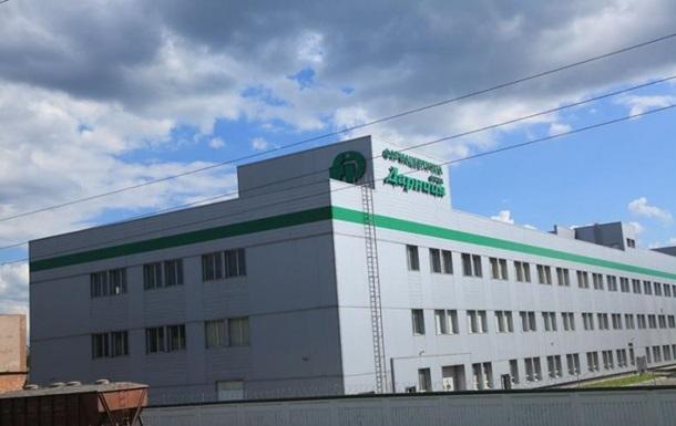 Дарница отчиталась о выплате 80 млн грн налога на прибыль