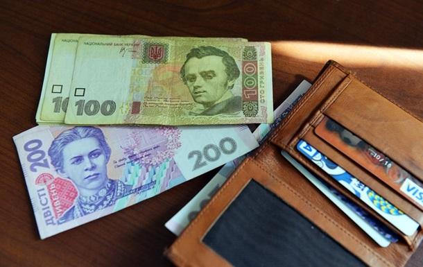 Украинцы продолжают наращивать долги закоммуналку— Субсидия непомогает