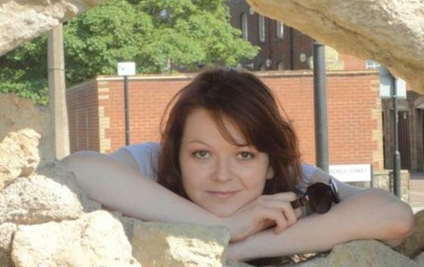 Посольство РФ в Британии требует допуск к дочери Скрипаля