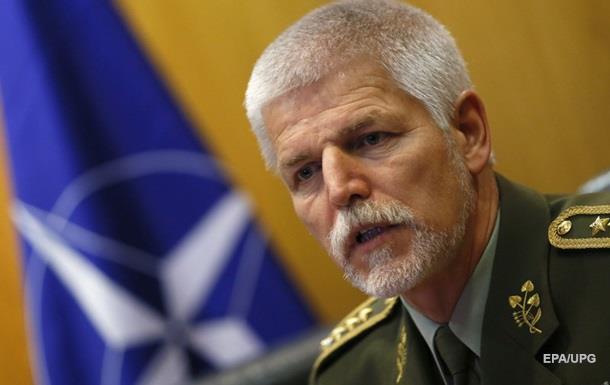 В НАТО назвали условия для сотрудничества с РФ
