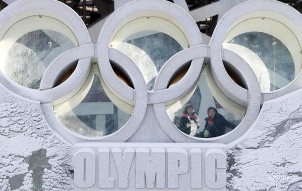 Семь стран подали заявки на проведение зимней Олимпиады-2026