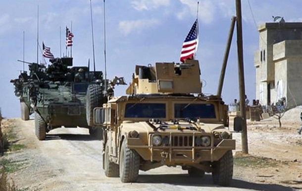 В Сирії внаслідок вибуху загинули військові США та Великобританії
